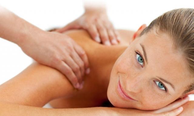 Massage at Temilla's Skin Care